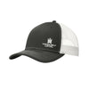 VL Gray/White Snap Back Hat