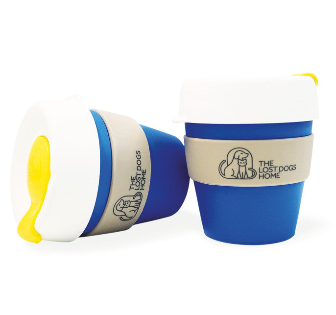 The Lost Dogs' Home KeepCup Coffee Cup