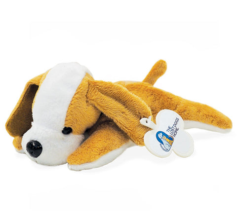 Adoptable Plush Toy Dog