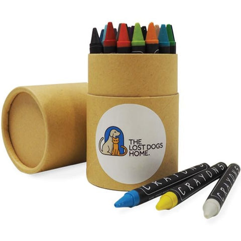 Kids Crayon Set
