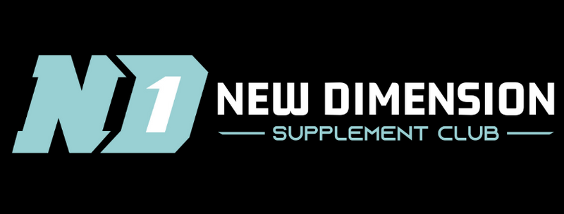 New Dimension Supplement Club