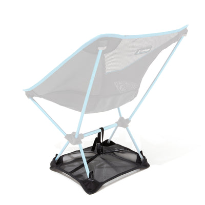 Helinox  Ground Sheet Chair One: Black