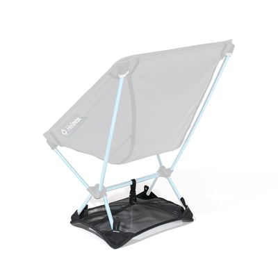 Helinox  Ground Sheet Chair Zero: Black