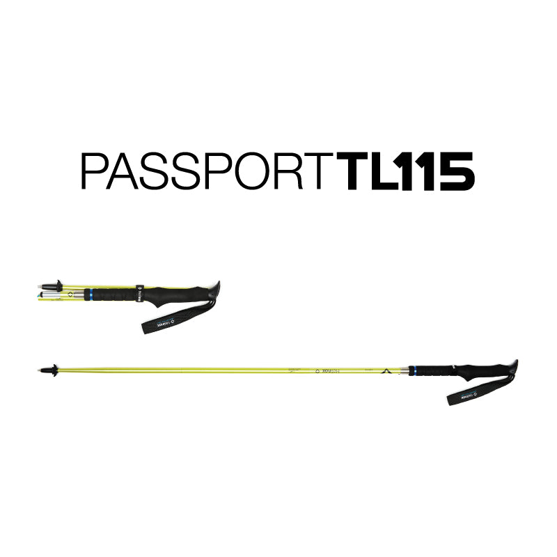 Passport TL115 (Pair)