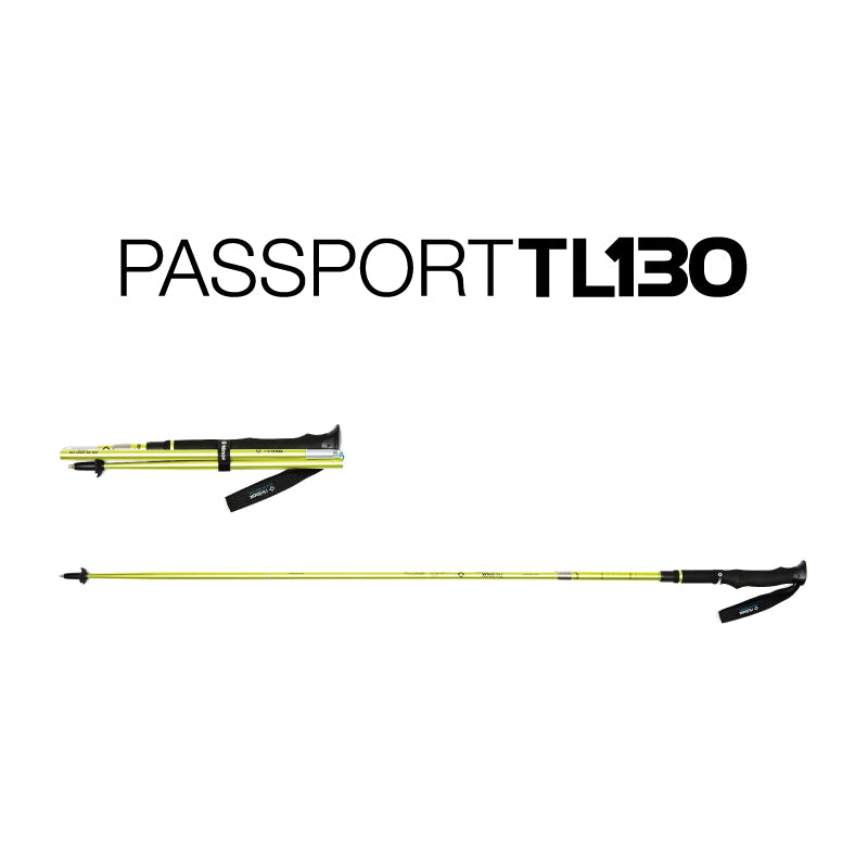 Passport TL130 Adjustable (Pair)