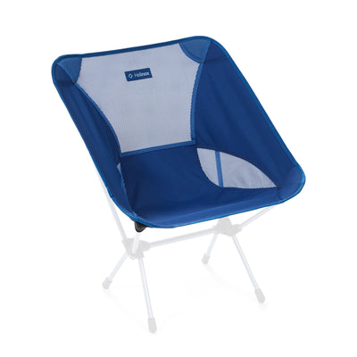 Helinox  Chair One Replacement Seat: Blue Block
