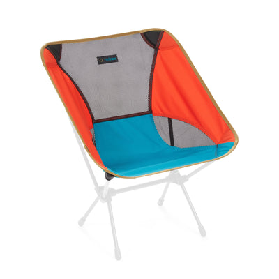 Helinox  Chair One Replacement Seat: Multi Block