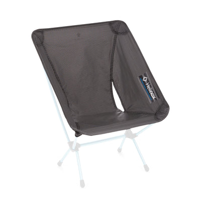 Helinox  Chair Zero Replacement Seat: Black
