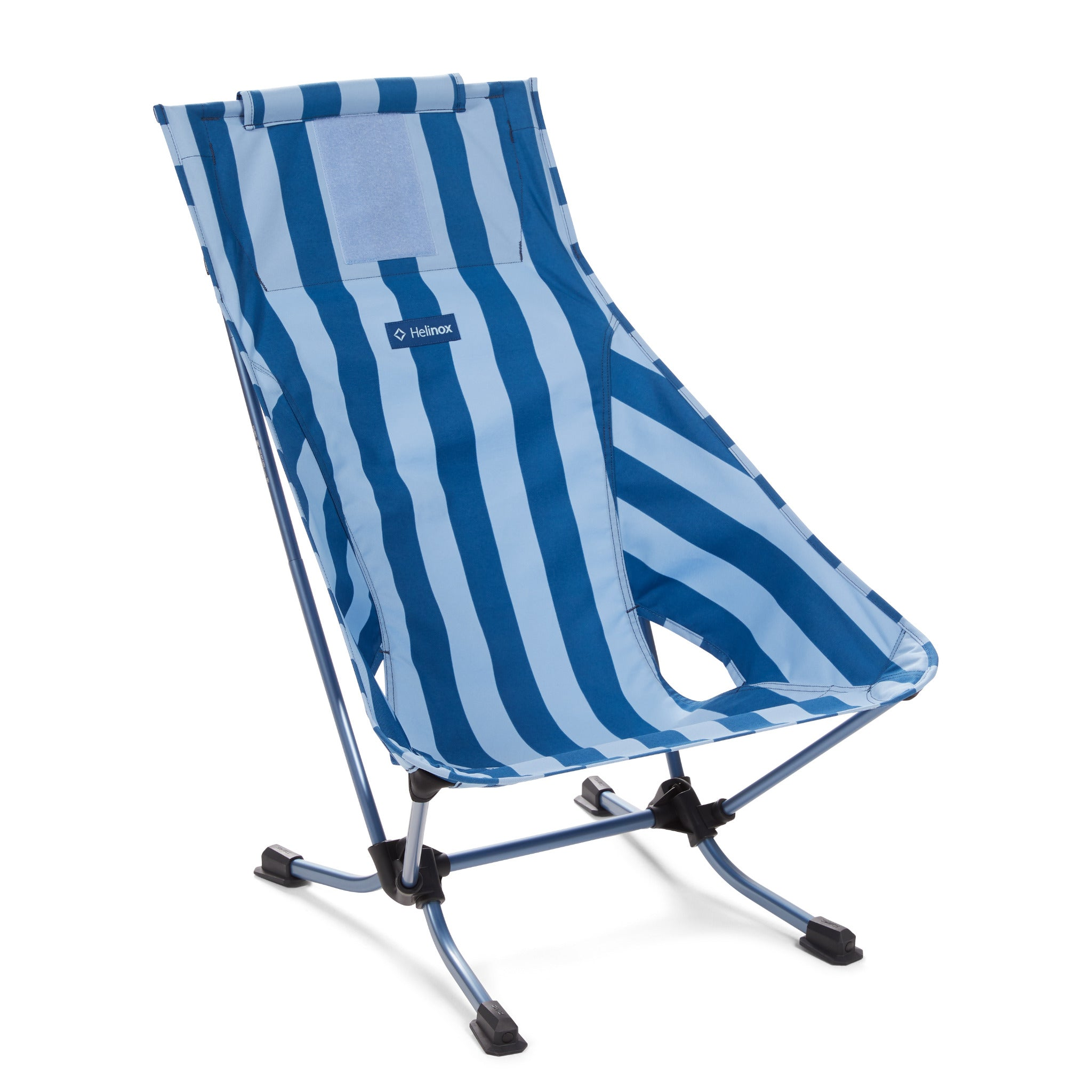 Helinox Beach Chair Lightweight Compact Crimson Lower-Profile Collapsible Camping Chair