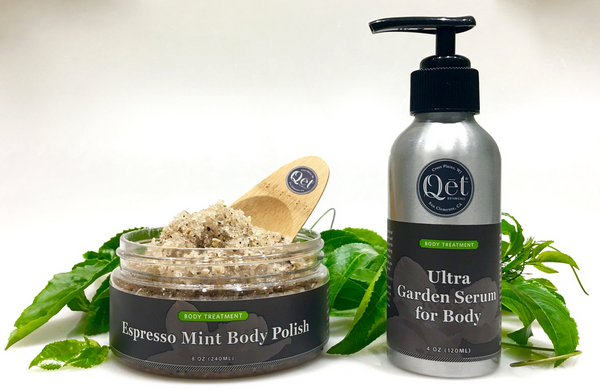 Qēt Botanicals be aware of purchasing from unauthorized resellers