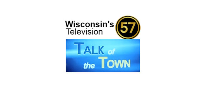 Wisconsin's 57 Television Talk of the Town