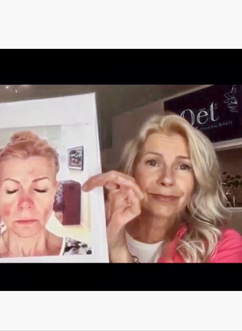 Qet-Botanicals-Founder-Lisa-Brill-Video-Quarantine-Skincare-Tips