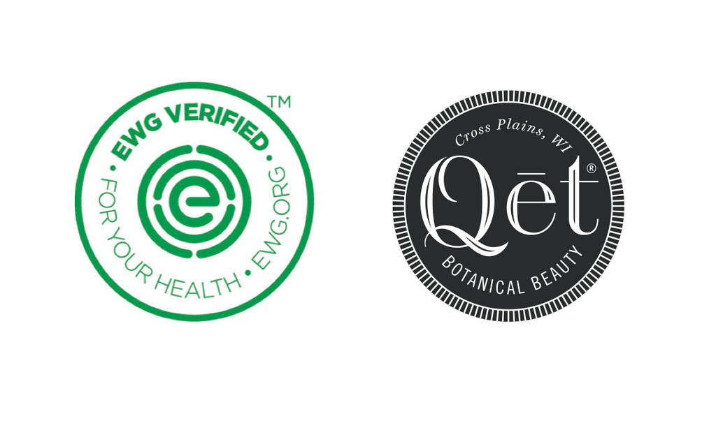 Qēt Botanicals EWG verified