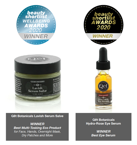 Qet-Botanicals-Beauty-Shortlist-Awards-Best-Salve-Best-Eye-Serum-2020