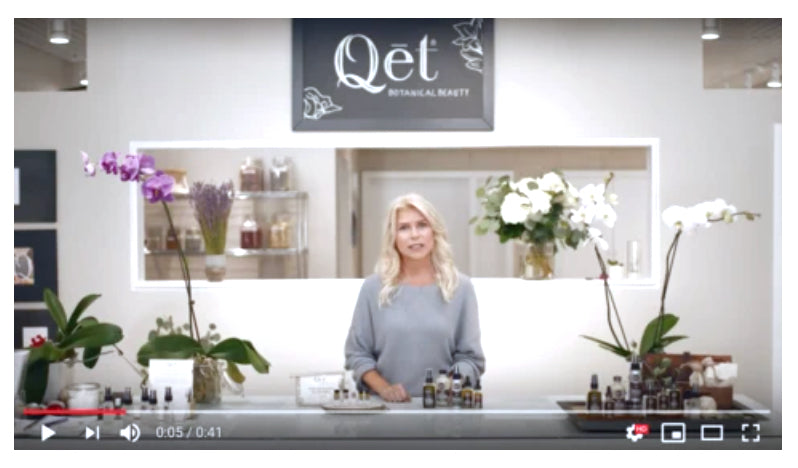 Qet-Botanicals-Founder-Lisa-Brill-Benefits-and-How-to-Use-Exfoliants