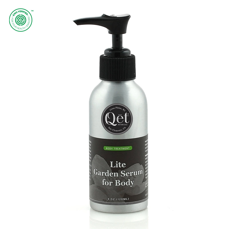 Qēt Botanicals-Lite Garden Serum for Body