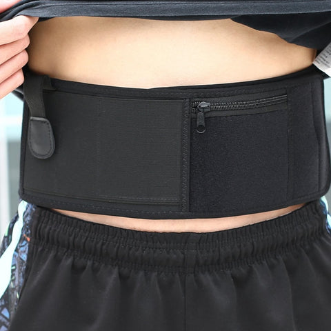 2018 Hot Ultimate Belly Band Holster for Concealed Carry Neoprene Waist Band Handgun Carrying System Holder For Men and Women