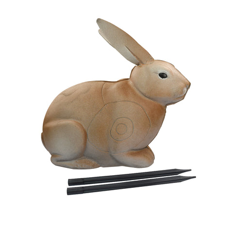 Archery 3D Rabbit  Target XPE High Density Self Healing Foam Animal Shooting Archery Bow