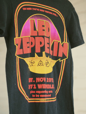 Led Zeppelin Tshirt
