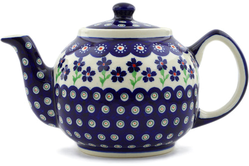 Tea or Coffee Pot - 4 cup