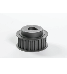 BA/BB BioDisc Top Pulley