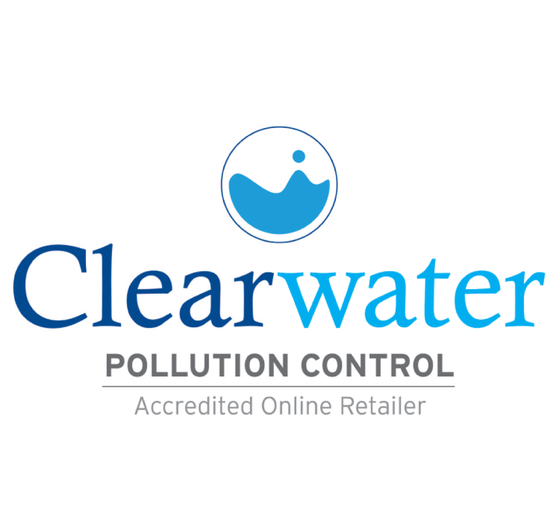 Clearwater 1250L Domestic Pump - Effluent