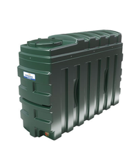 Load image into Gallery viewer, Titan EcoSafe 1000L Bunded Oil Tank - ES1000
