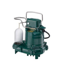 Load image into Gallery viewer, Zoeller Sump Pump System (Z150)
