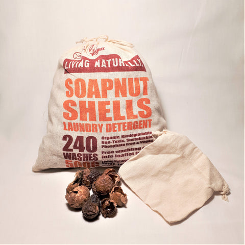 Soap nuts (500g)