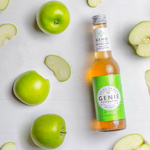 Genie Kombucha – Dry Apple 275ml