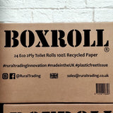 Loo Roll (2 Ply Recycled)
