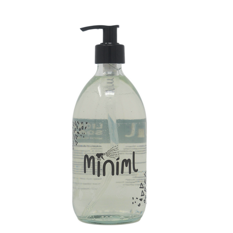 Hand Soap (Clementine) in bottle