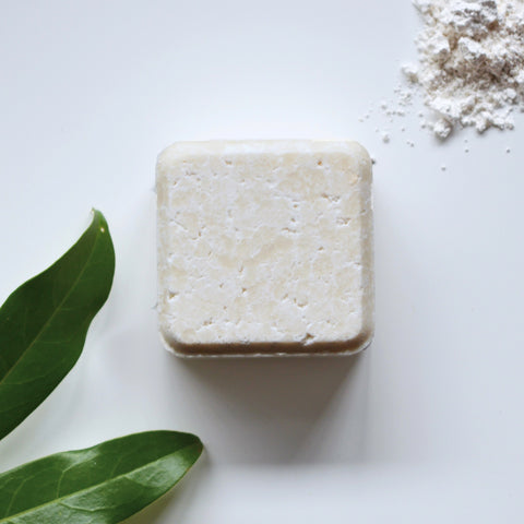 ZWP 2in1 Shampoo Bar - Normal Hair