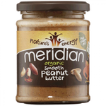 Peanut Butter (Smooth) - 280g