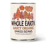 Baked Beans - Whole Earth