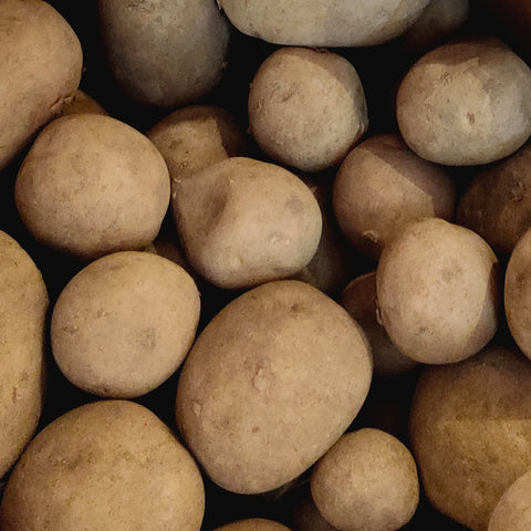 Potatoes - James Foskett Farm, Suffolk, UK (organic) - 100g