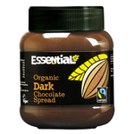 Dark Chocolate Spread (Palm oil free) - 400g