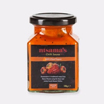Ntsama's Chilli Sauce - Fire Roasted Pepper Medium