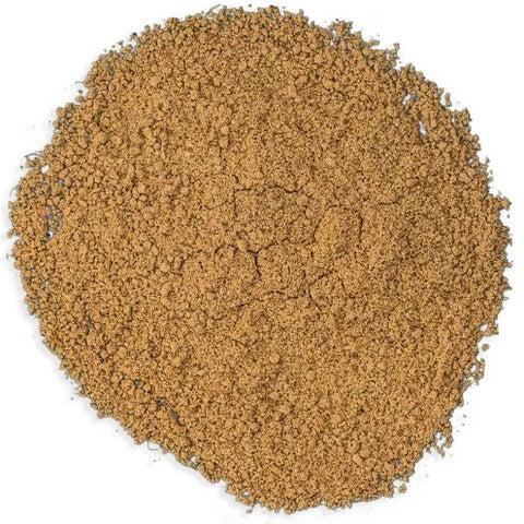 Ginger Ground (organic) - 10g
