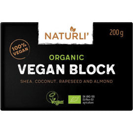 Naturli Vegan Butter Block
