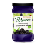 Blackberry Jam - 340g (Organic)