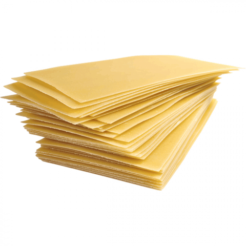 Lasagna sheets - 100g