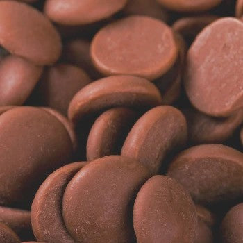 Mylk Chocolate Buttons - 100g