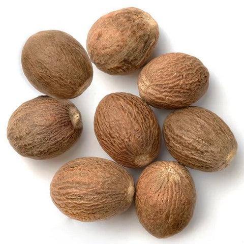 Nutmeg Whole - 10g
