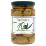 Olives Green (pitted) - 280g