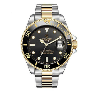 Two-Tone Submariner
