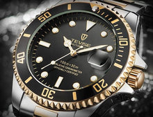 Load image into Gallery viewer, Two-Tone Submariner