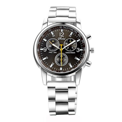 Steel Chrono
