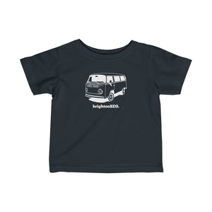 Campervan BrightonSEO - Infant Fine Jersey Tee