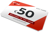 Spyra One - Gift Card [50 Euro]